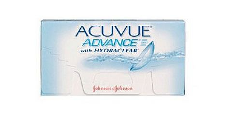 Acuvue Advance (6 tk.)