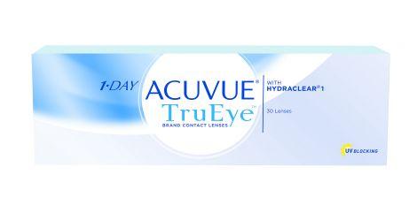 Acuvue 1-Day TruEye (30 pcs.)