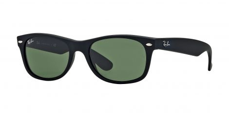Ray-Ban RB 2132 New wayfarer 622 55-18-145 3N
