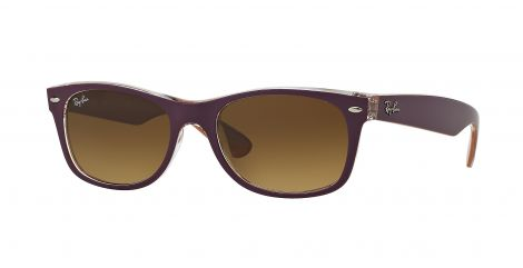 Ray-Ban RB 2132 New wayfarer 6192/85 55-18 -145