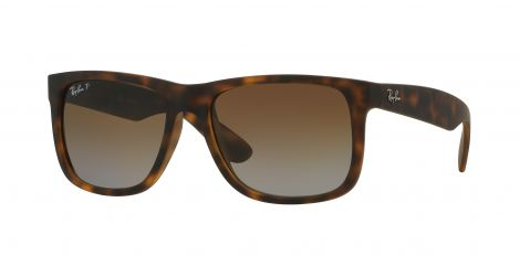 Ray-Ban RB 4165 865/T5 54-16-145 3P Polarized