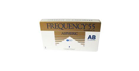 Frequency 55AB ASF (3 шт.) Финальная распродажа !!!