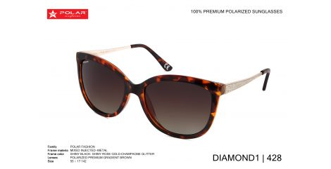 POLAR POLARIZED DIAMOND 01 col.428