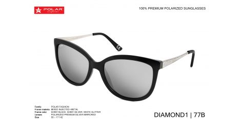 POLAR POLARIZED DIAMOND 01 col.77/B