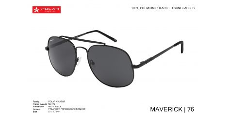POLAR POLARIZED MAVERICK col.76