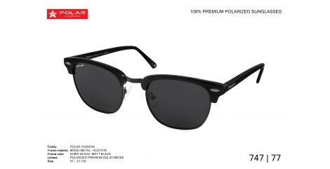 POLAR POLARIZED 747  col.77