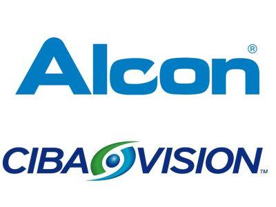 Alcon / Ciba Vision
