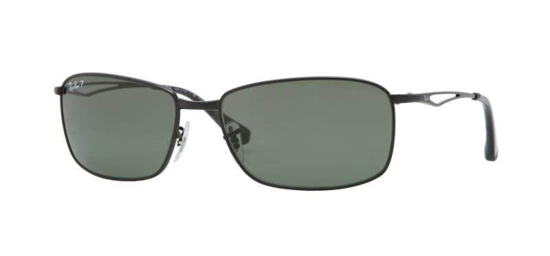 e4f7bde609 Ray-Ban RB 3501 006 9A 61-17-140 3P Polarized