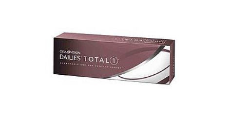 Dailies Total 1 (30 pcs.)