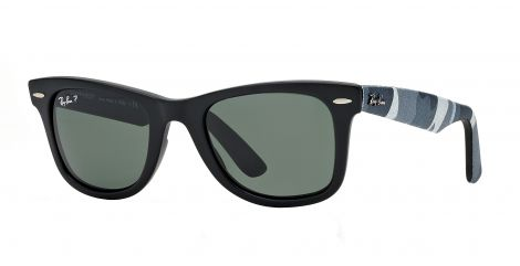 Ray-Ban RB 2140 6066/58 50-22-150 3P Polarized