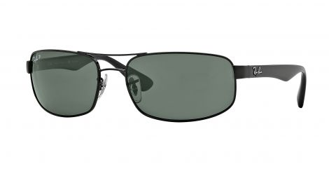 Ray-Ban RB 3445 002/58 67-17 3P Polarized