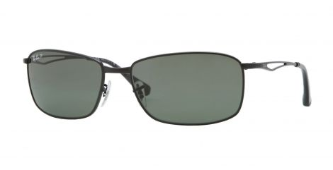 Ray-Ban RB 3501 006/9A 61-17-140 3P Polarized