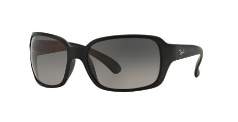 Ray-Ban RB 4068 601-S/M3 60-17-130 2P Polarized