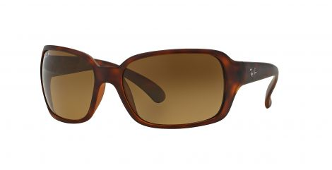 Ray-Ban RB 4068 6202/M2 60-17-130 3P Polarized
