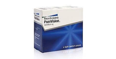 PureVision (6 шт.)