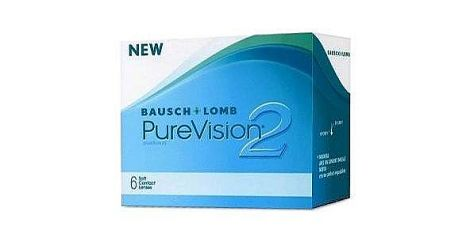 PureVision 2HD (6 pcs.)