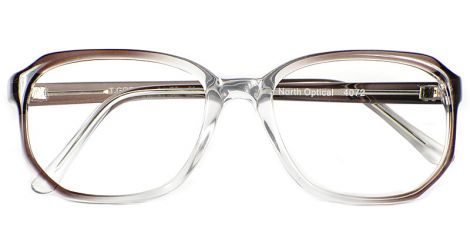 North Optical 4072 T.Grey 54-20-140