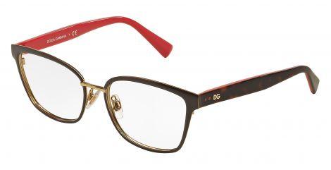 Dolce&Gabbana DG 1282 1290 53-17-140