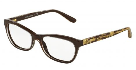 Dolce&Gabbana DG 3221 2918 53-16-140
