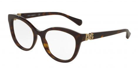 Dolce&Gabbana DG 3250 502 54-18-140