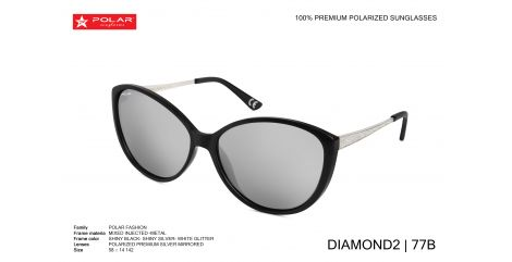 POLAR POLARIZED DIAMOND 02 col.77/B