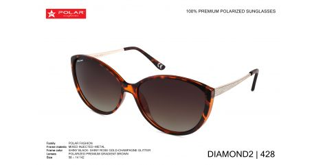 POLAR POLARIZED DIAMOND 02 col.428