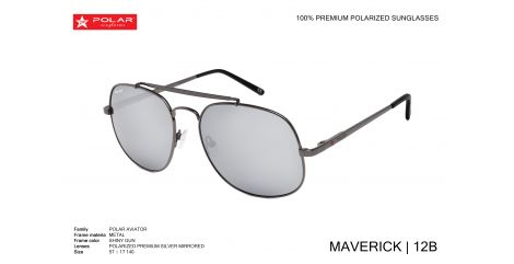 POLAR POLARIZED MAVERICK col.12/B