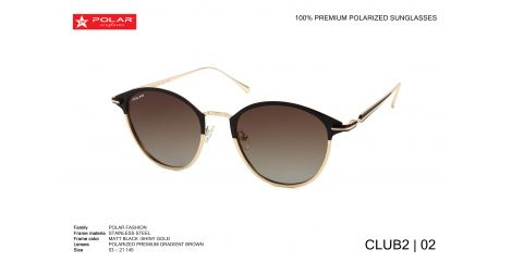 POLAR POLARIZED CLUB 2 col.02