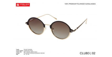 POLAR POLARIZED CLUB 3 col.02