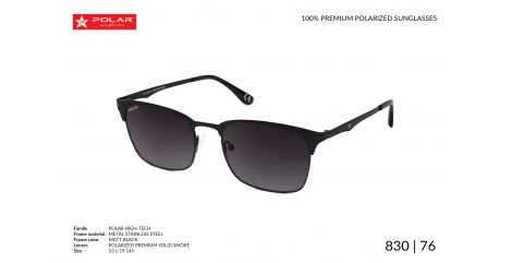 POLAR POLARIZED 830  col.76