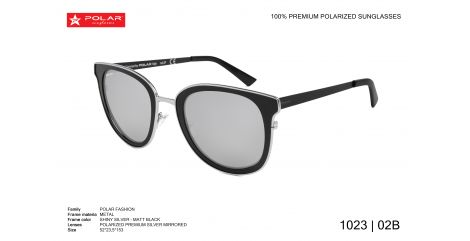 POLAR POLARIZED 1023  col.02/B