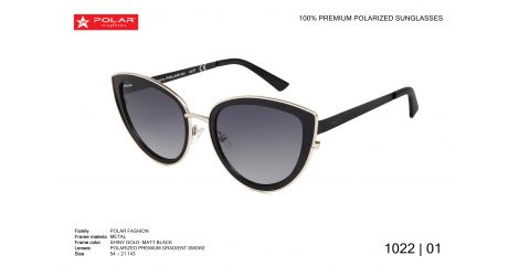 POLAR POLARIZED 1022  col.01