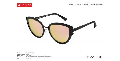 POLAR POLARIZED 1022  col.01/P