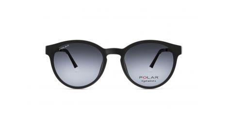 Polar mod.476 col.11  Clip-on  Polarized  3P